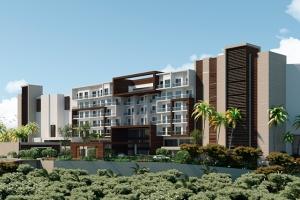 Inversionistanan Venezolano ta tras di proyecto hotelero Embassy Suites