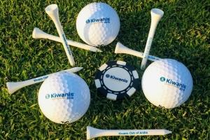 Kiwanis Club Aruba cla pa su di 10 edicion di torneo annual di golf