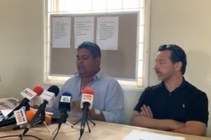 Companianan Heavy Equipment cu otro deadline pa gobierno