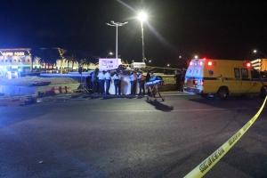 Aruba tin su prome morto di trafico pa 2019