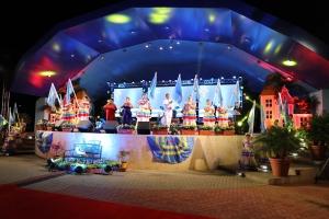Aruba a cuminsa celebra 18 di maart cu manifestacion cultural