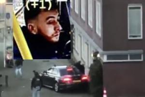 Sospechoso di atentado na Utrecht a keda deteni!