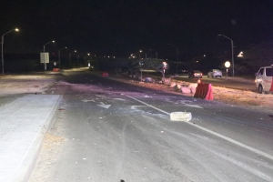 Oduber: Lo re-evalua structura di rotonde di beton