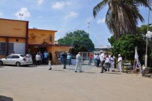 Bonaire ta eligi miembronan pa Conseho Insular y Conseho Electoral