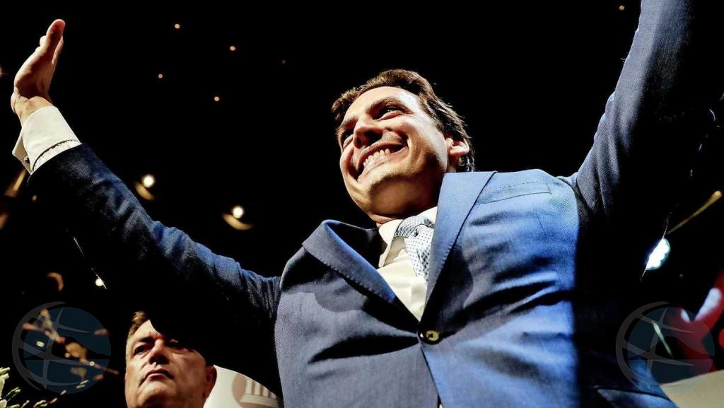 ANP: Partido Forum ta gana eleccion na Hulanda