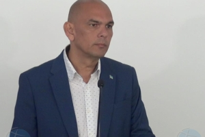 Oduber: Un cantidad record di 120 keho a wordo entrega contra ROP
