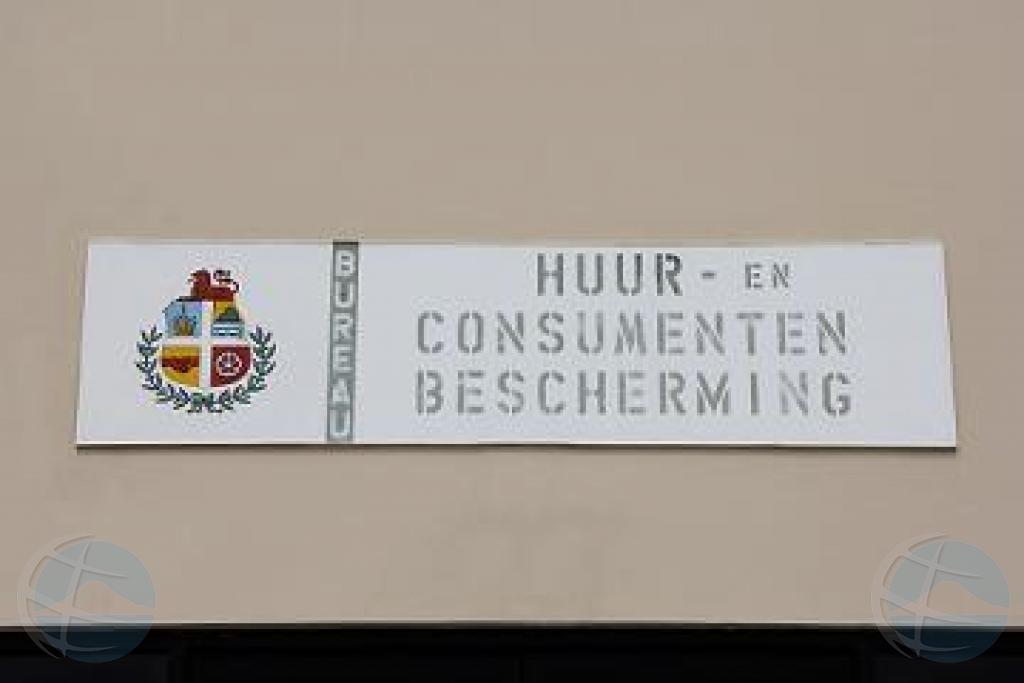 Dienst Huur- en Consumentenzaken ta alerta  consumido riba  movecion observa na Aruba