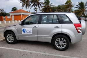 CBS ta actualizando database di adres na Aruba pa Censo 2020