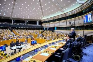 Parlamento Europeo: Hulanda riba lista preto como paraiso fiscal