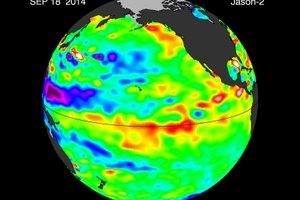 'El Niño' lo por prolonga secura pa nos region incluyendo Aruba