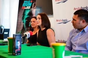 Aruba Bank ta anuncia su Walk & Run 2019