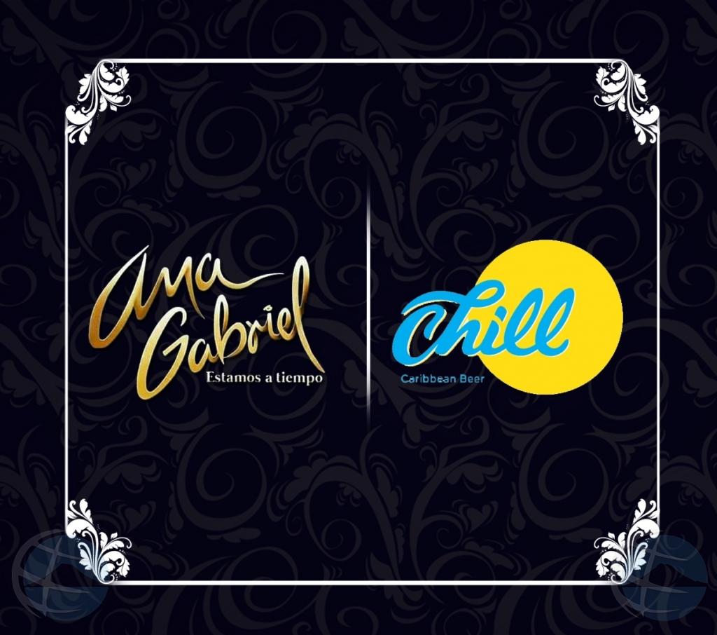 Cerbez Chill cu oferta pa concierto di Ana Gabriel !!