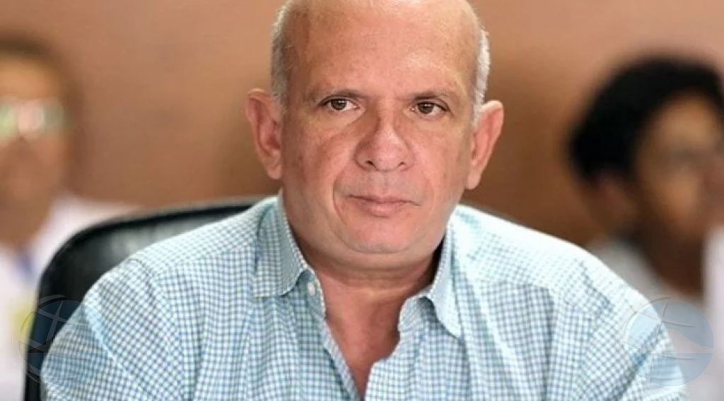 Hugo ' El Pollo ' Carvajal a keda deteni na Spaña