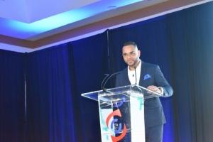 """Exitoso """"Youth Tech Event"""", evento grandi di SETAR pa e hubentud di Aruba"""