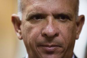 Ex general Venezolano Carvajal ta bringando extradicion pa Merca