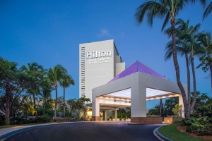 Hilton ta celebra 100 aña di hospitalidad