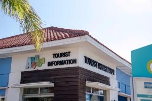 Diahuebs awor Oficina di Turismo na San Nicolas tin su re-apertura!