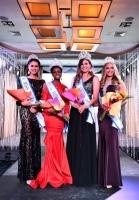Inscripcion pa e di 50 certamen di Miss Aruba ta sera otro siman