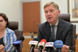 Corte: Ta aplica ley pa caso di asilo conforme tratado