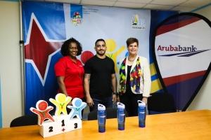 "IBiSA ta organisa e 1-2-3k di Olimpiada Escolar y ""Olympic Day"" 2019"