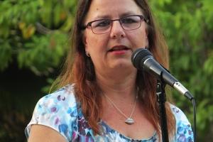 Michèle Russel Capriles nombra Gobernador interino di Corsou