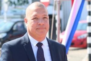 Minister no ta di acuerdo cu a usa militarnan pa asisti cu un control
