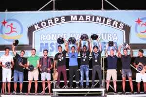 A kibra varios record durante Ronde van Aruba 2019