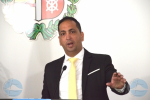 Minister no ta di acuerdo cu veredicto di Jerry Staring