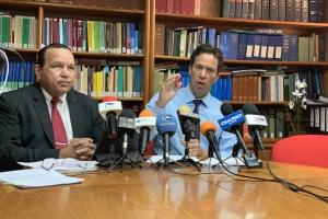 Corte di Casacion: Ernst & Young a actua ilegal contra ex director FLPD Endy Croes