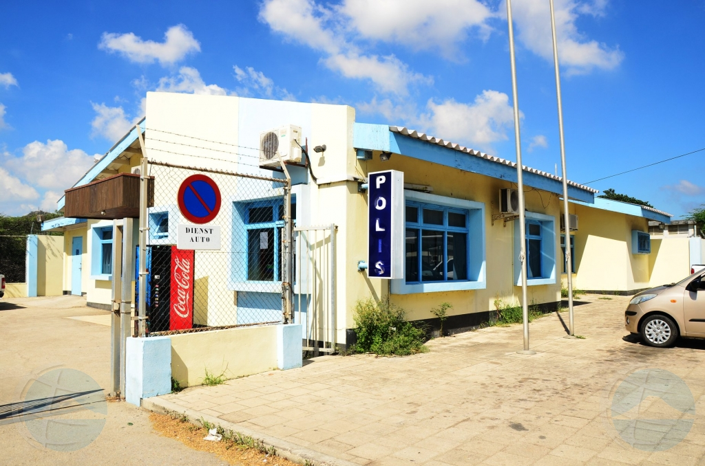 KPA: Oficina di pasa rijbewijs cera awe