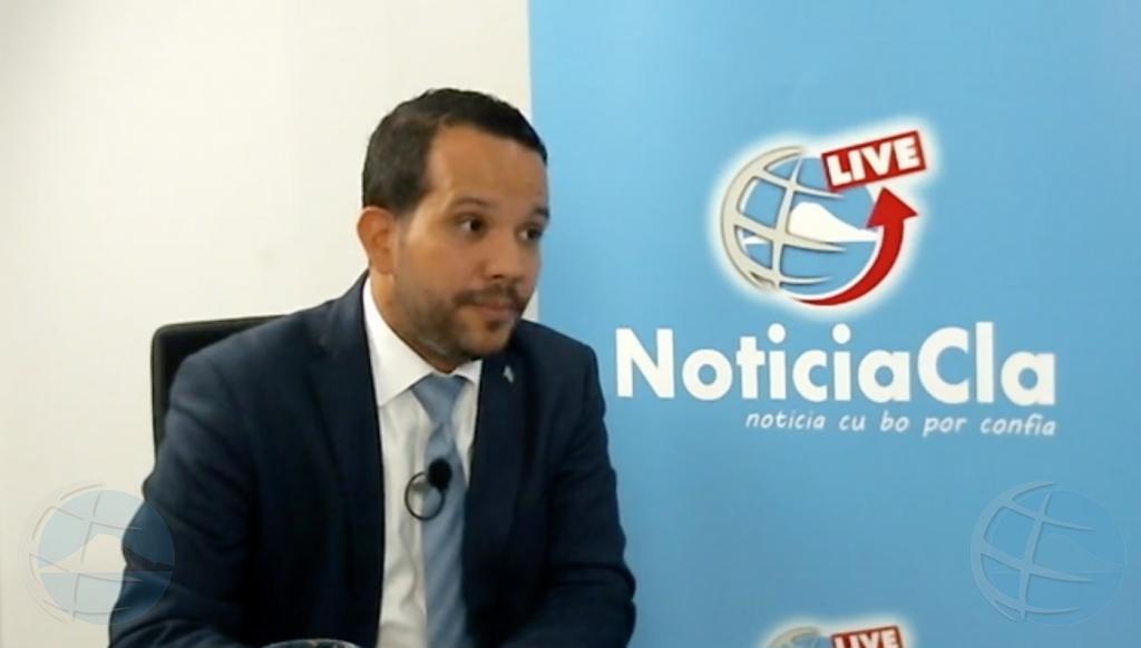 Arends: Partido AVP lo no vota pro e ley nobo di LAFT