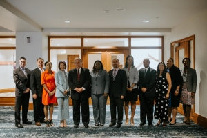 ATA: Cayman Islands ta considera Aruba un role model pa turismo
