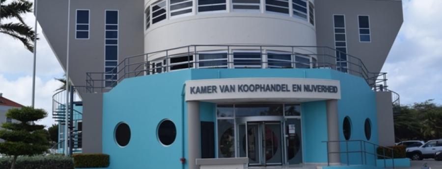 KVK: Scucha comunicado y comerciante ora introduci cambio pa reforma fiscal