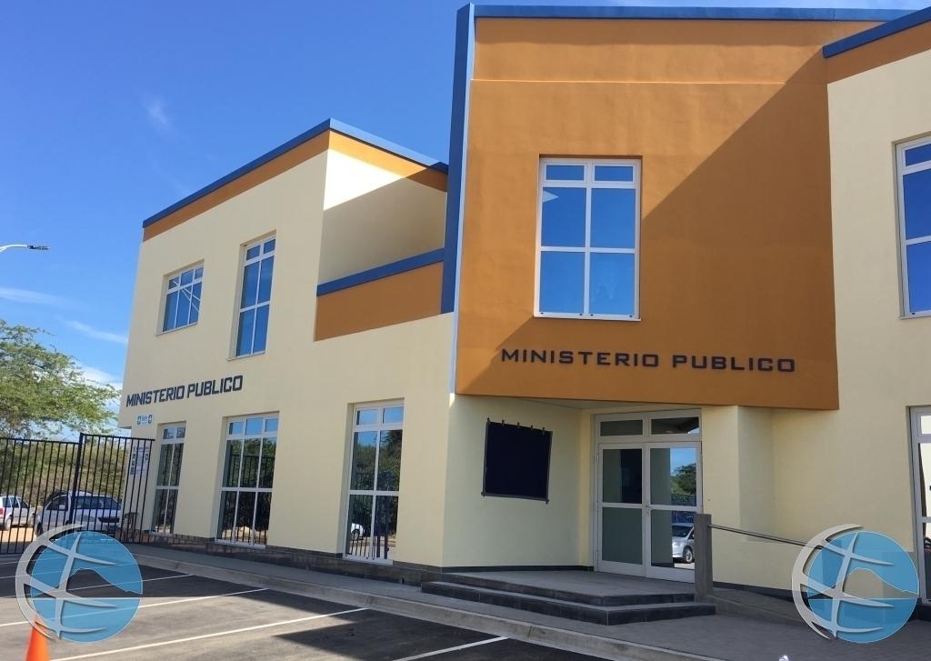 JZP tratando caso di violacion di studiante Ibero Highschool