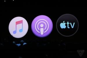 Apple a anuncia cu iTunes ta pasa pa historia !