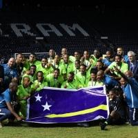 Seleccion di futbol di Corsou ta gana Kings Cup na Thailandia