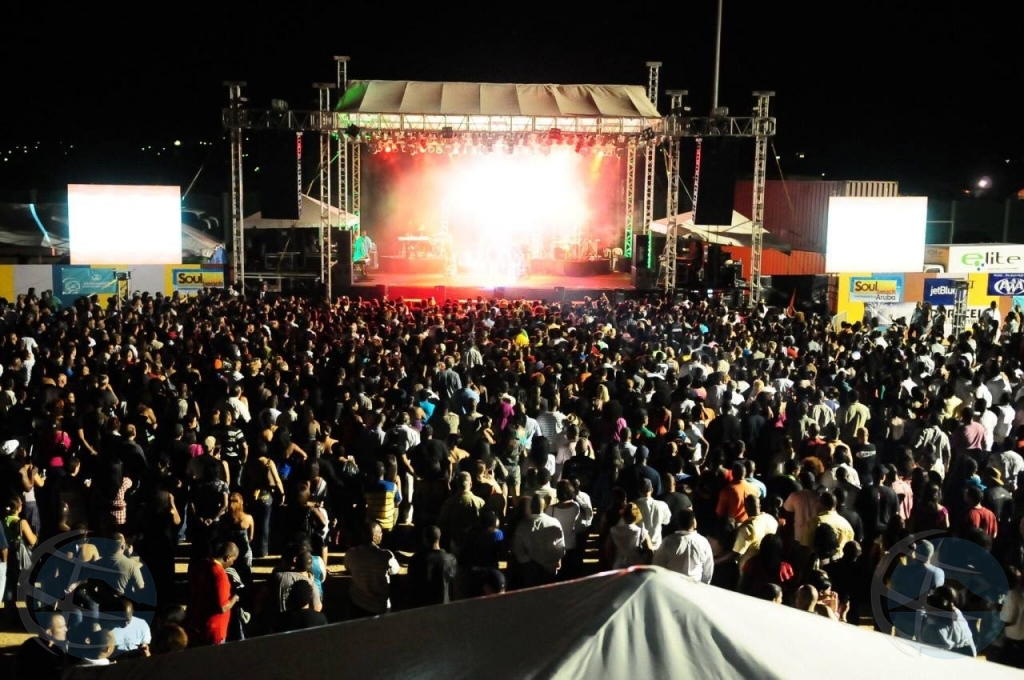 Aruba no ta confirma como destinacion di SBMF pa 2020
