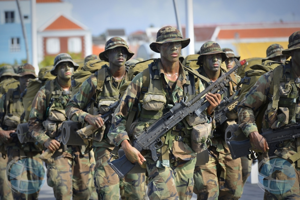 Gobierno kier Marina Real yuda cuida nos frontera