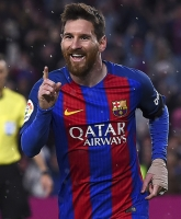 Forbes: Lionel Messi deportista miho paga na mundo pa 2019