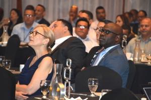 Antersijn: Prome conferencia di ASIS riba seguridad tabata bon bishita
