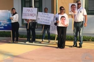 Caso di asesinato di Camilo Sosa ta tuma lugar diabierna den corte