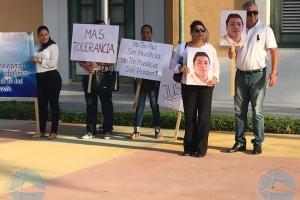 Fiscal a pidi 12 aña prizon pa asesino di Camilo Sosa