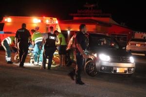 Aruba ta conoce su di 7 morto den trafico
