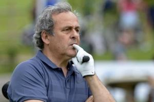 Ex presidente di UEFA Michel Platini deteni na Francia
