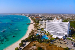 Turistanan ya tin Aruba como alternativa pa Rep. Dominicana