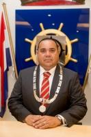 Ministerio publico lo no persigui gezaghebber di Bonaire