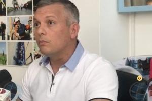 Ex politico Gerrit Schotte a cuminsa welga di hamber den prison