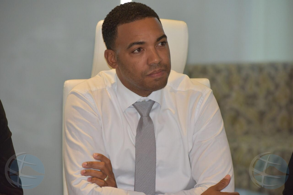 Presidente MEP Tevreden: Retiro di colega Ras lo encamina su proceso