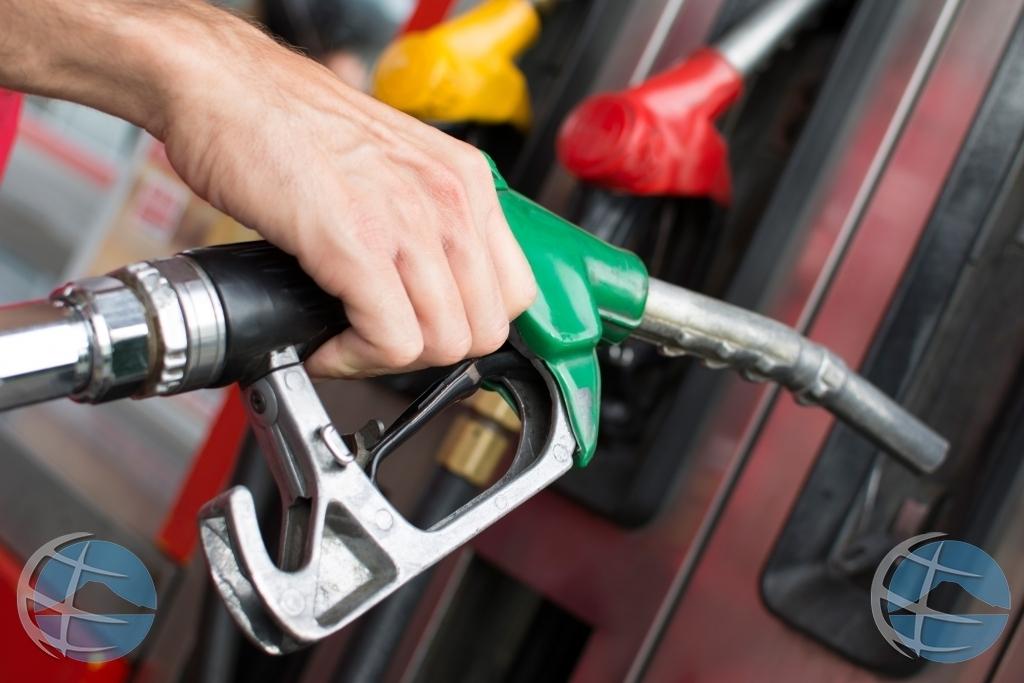 Prijs di gasoline, diesel y kerozine ta baha diaranson