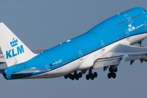 Menasa di welga na KLM despues cu negosacion CAO a pega